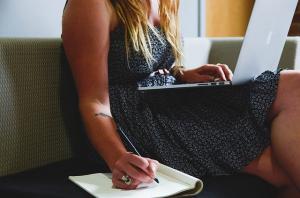 pisanje blogov